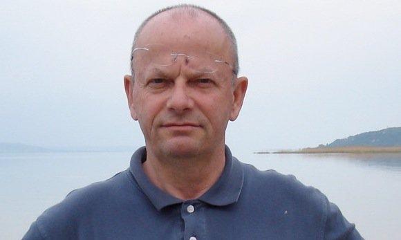 Portrait Pierrick Guinard réalisateur