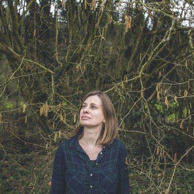 Portrait Agnes Fremont
