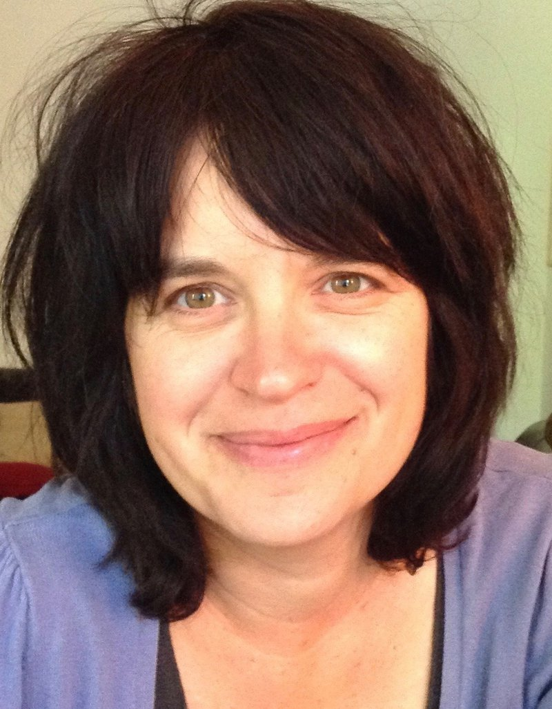 Portrait Carole Perdereau chorégraphe