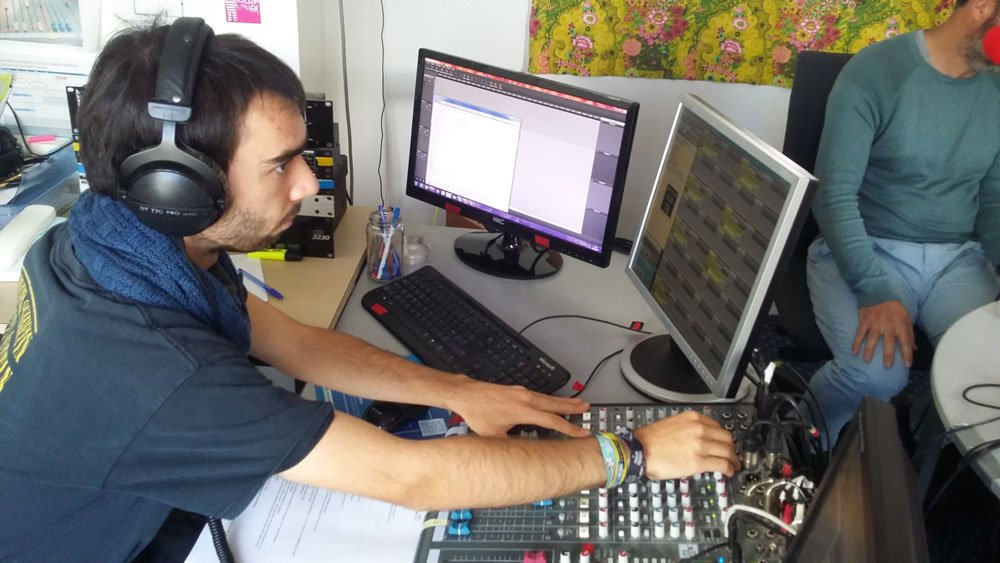 Radio-Evasion_Johann_Service_Civique