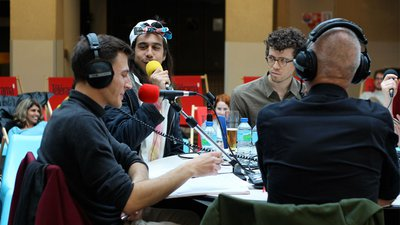 Radio U3
