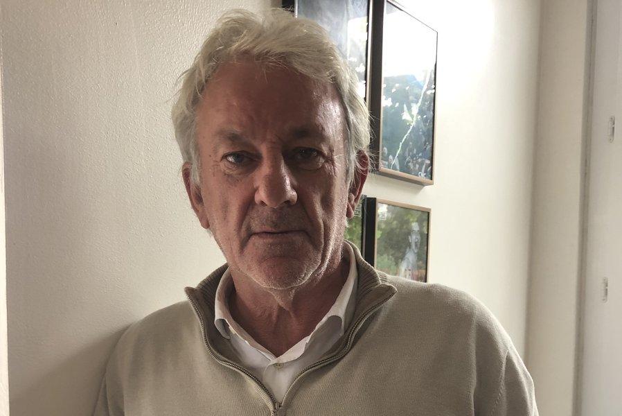 Roland Thépot