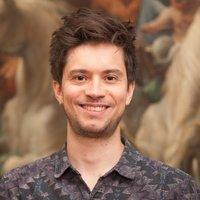 Romain Daudet portrait
