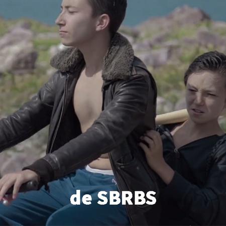 Life, Shapes, Now - SBRBS