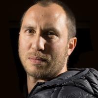 Sébastien Hervé, guitariste, chanteur, réalisateur pour sheer.K