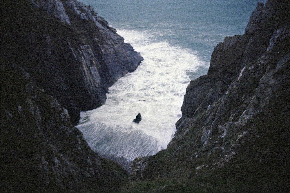 Sad paradise René Tanguy