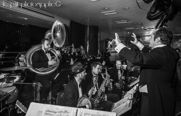 Spirit of chicago orchestra header
