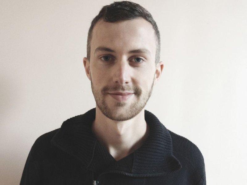 Sylvain Rio