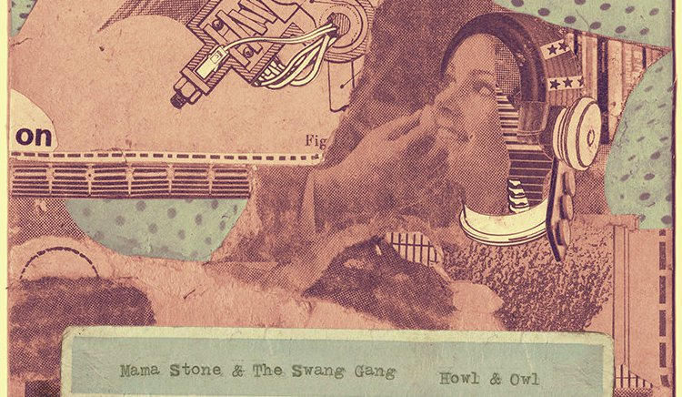 La voie de TAO  - Mama Stone