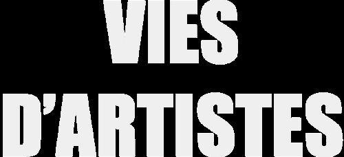 Vies d'artistes