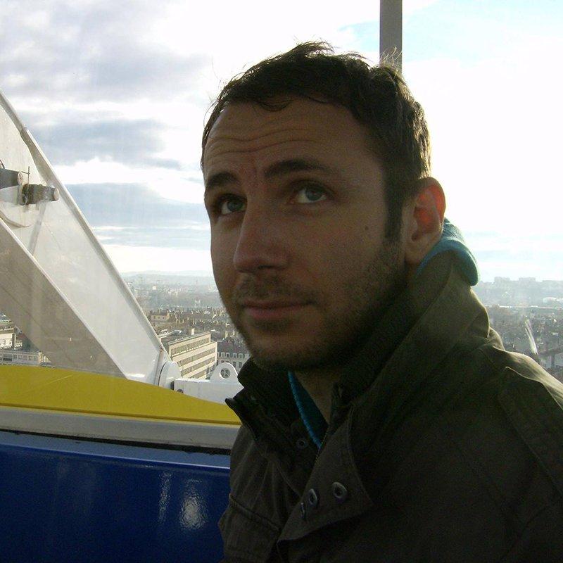 Yves Mimaut