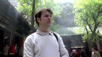 Ying Xiong le héros / Sébastien Roussillat