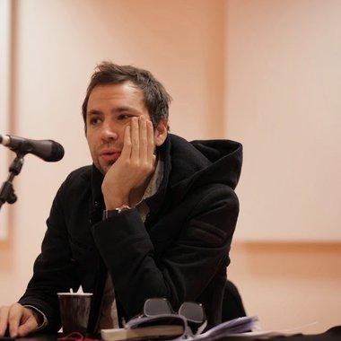 alexandre plank réalisateur audio