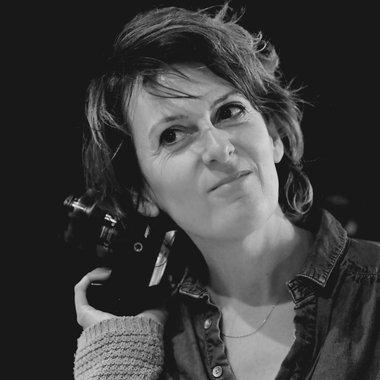 ANNE JOCHUM - réalisatrice