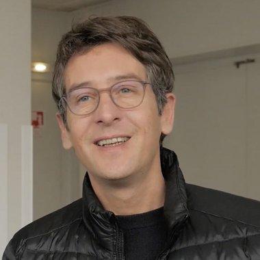 Arnaud Cathrine