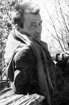 auteur Georges-Perros