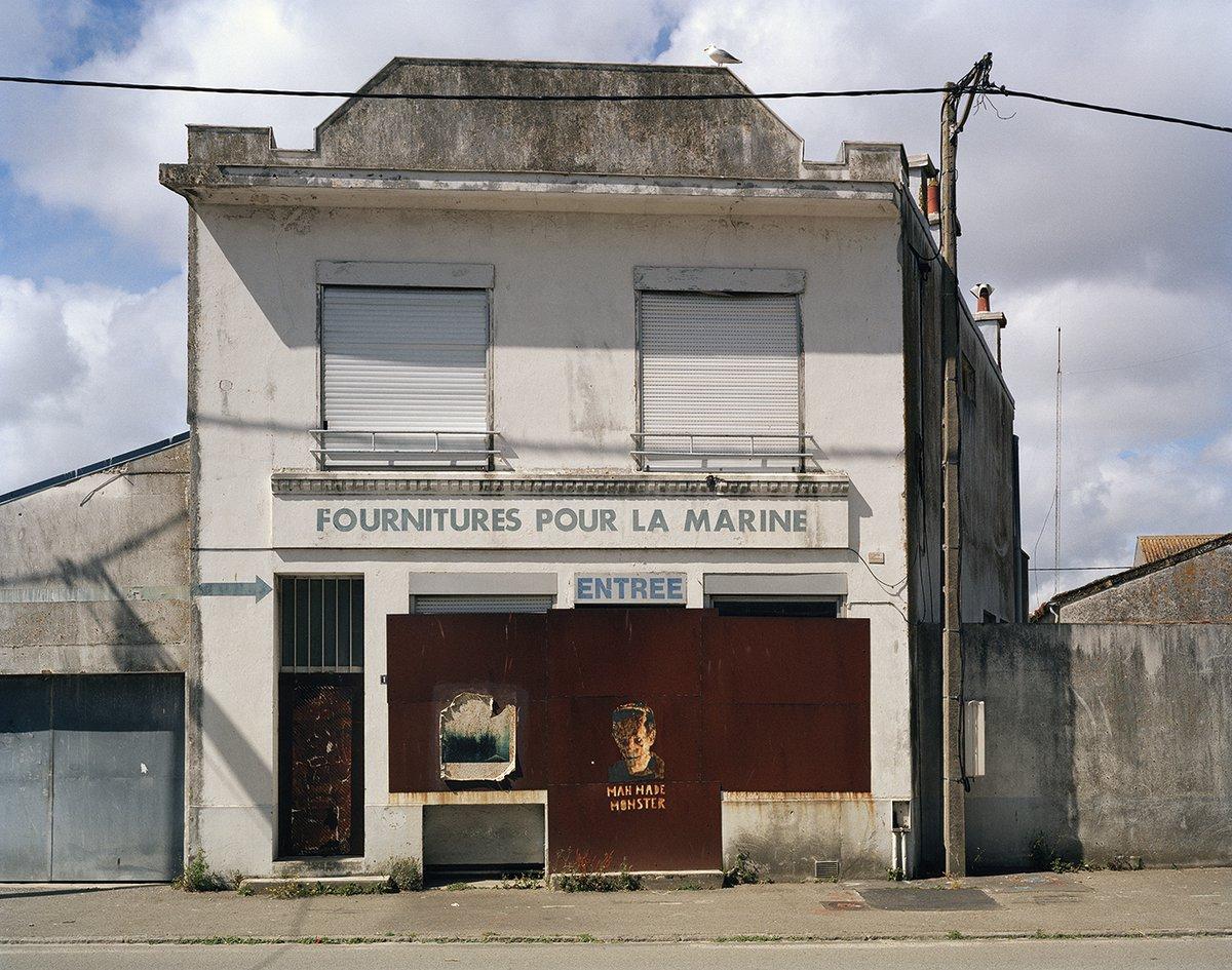 boutique marine Lorient