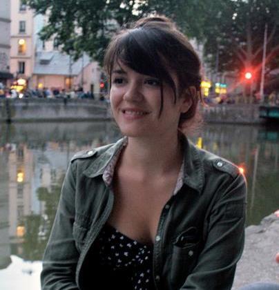 Camille Authouart