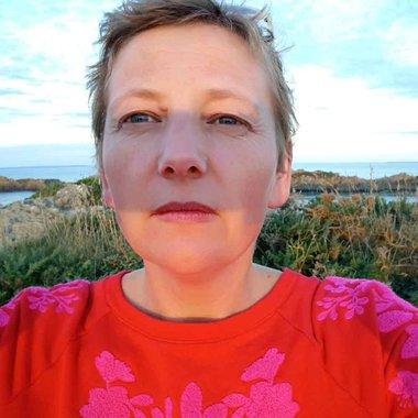 Célia Penfornis réalisatrice portrait