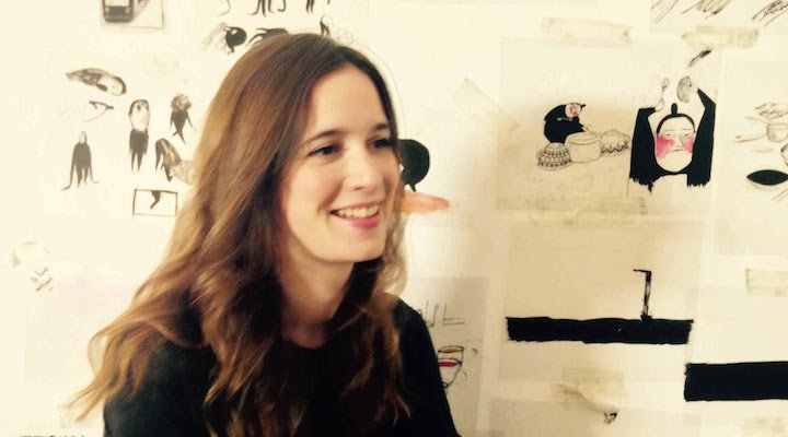 Céline Devaux réalisatrice