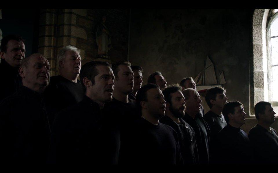 Chorale Les veilleuses de chagrin FRÉDÉRIQUE ODYE KuB