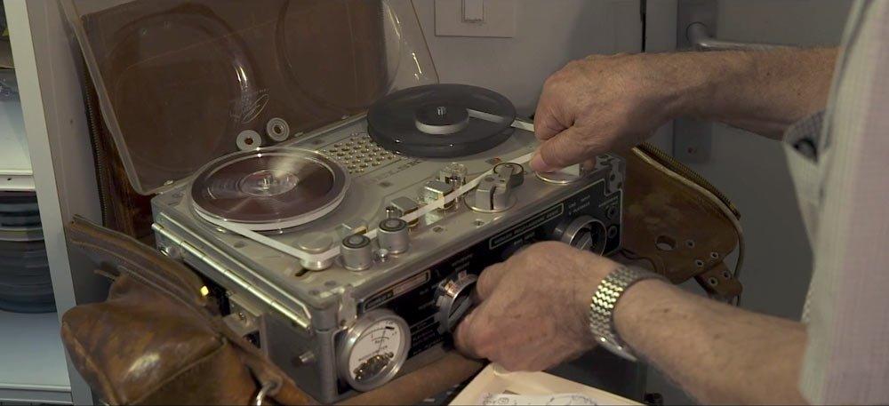 collectage-radio louis le ravallec
