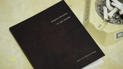 Couverture livre Et qui Hante LGB#30 Lecture publique