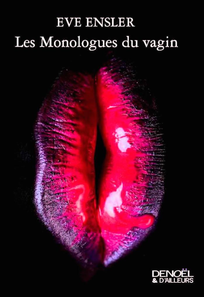 couverture les monologues du vagin éve ensler