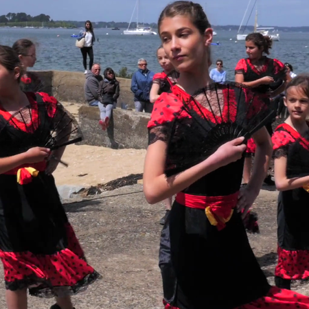 danseuses flamenco Walk on the wild side.png