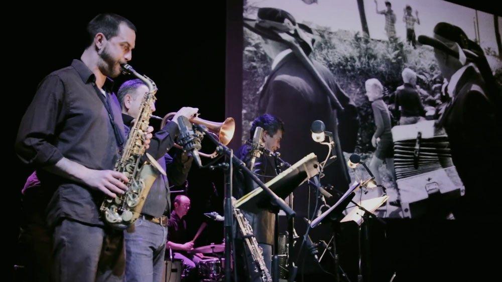 ensemble Nautilis musicien KuB