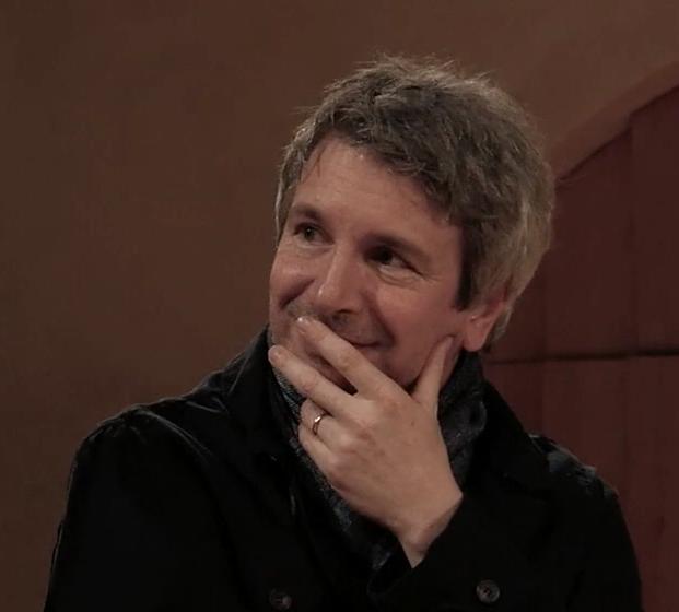 Éric vuillard prix goncourt écrivain breton