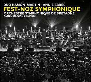 fest noz symphonique album