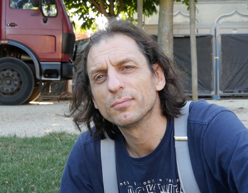 fidelis fortibus danny ronaldo tombées de la nuit