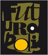 logo futuropolis ar men