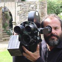 Thierry Goron réalisateur clip portique Orville