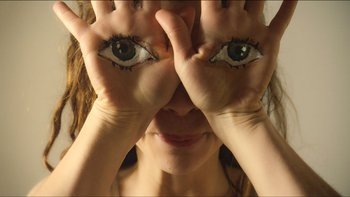 koto clip yeux