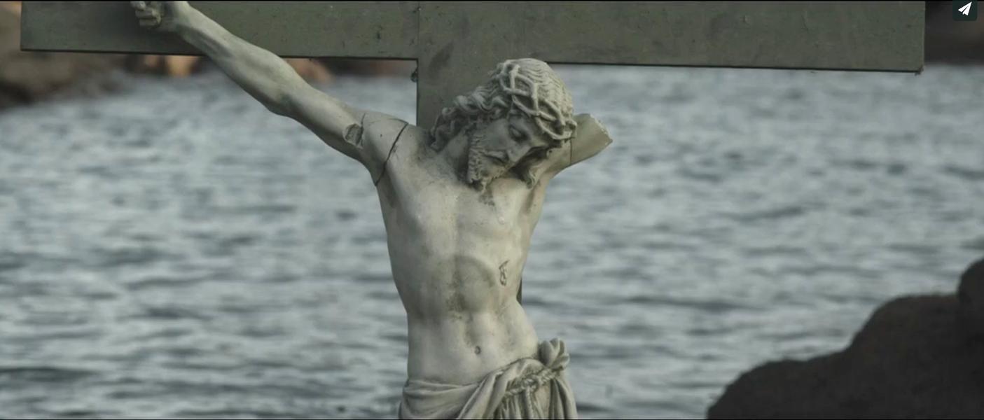 la croix cascadeur