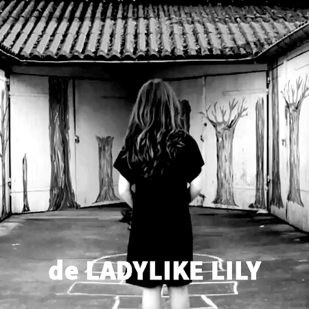 I'm Terrified of being - ladylike lily