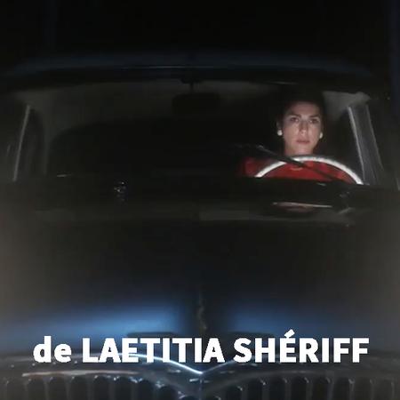 The living dead - Laetitia Shériff