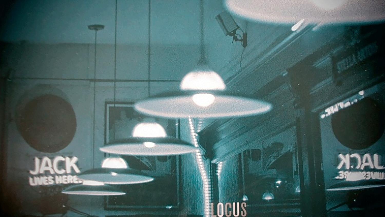 SAD PARADISE locus solus