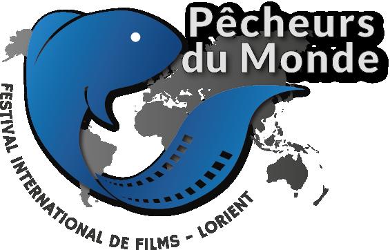logo Festival Pêcheurs du monde Lorient