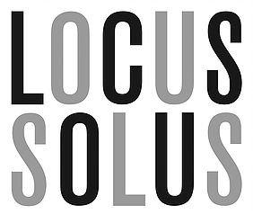 logo locus solus jeu concours KuB