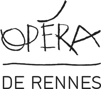 logo Opéra de Rennes