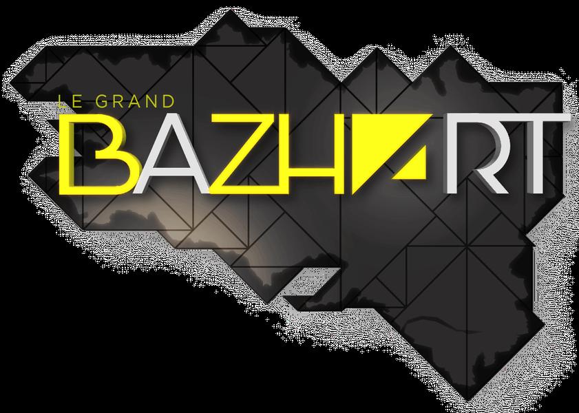 logo Le grand BaZH.art KuB