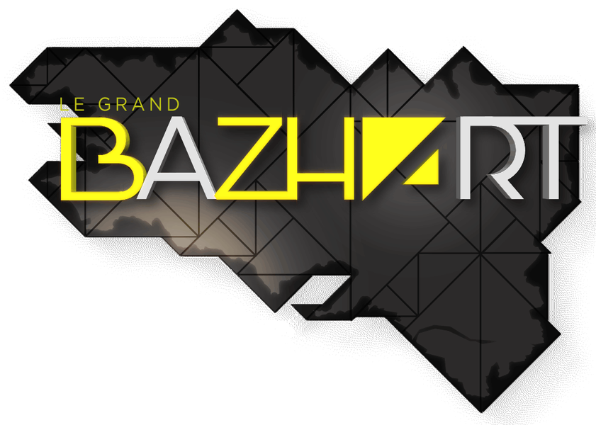 logo Le grand BaZH.art KuB