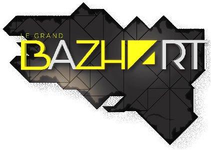 logo Le grand BaZH.art petit