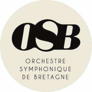 logo Orchestre Symphonique de Bretagne