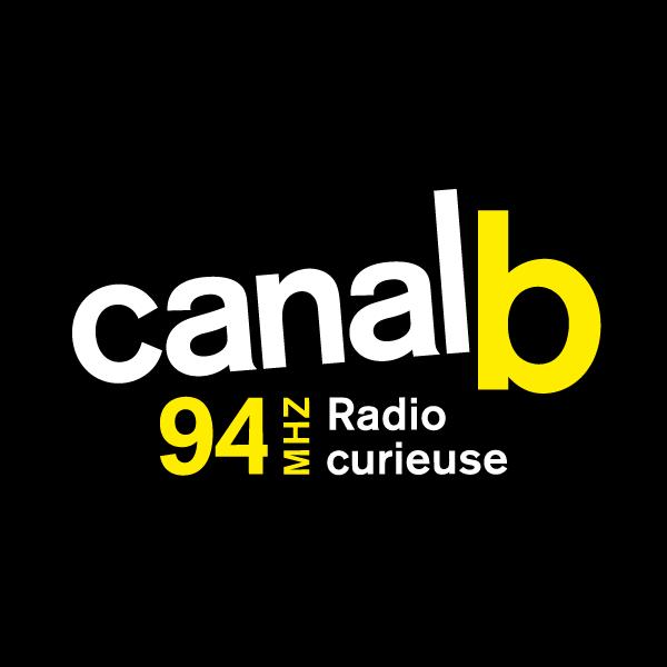 Logo Canal B