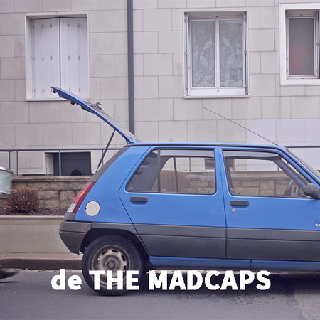 8000 miles from home - the madcaps