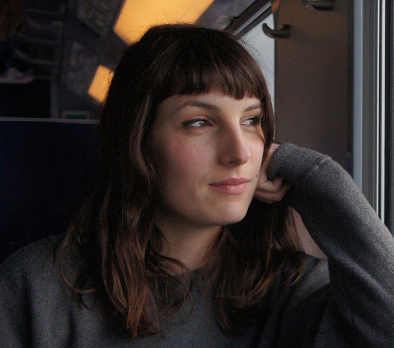 Marie Larrivé